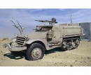1:35 IDF M3 Halftrack 20mm Hispano-Suiza