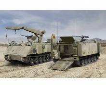 1:35 IDF M113 Fitters&Chata'p Field Repa
