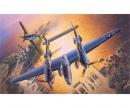 1:72 P-38J Lightning