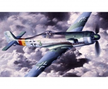 1:48 Focke-Wulf Ta152H-1