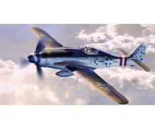 1:48 Focke-Wulf Fw190D-9 Langnasen-Dora