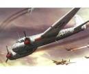 carson 1:48 Ju88C-6 Night Fighter