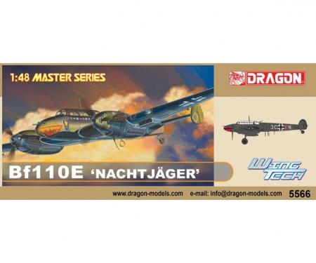 carson 1:48 Bf110E Nachtjager