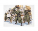 1:35 German 6th Army (Stalingrad '42/43)