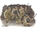 1:35 US Rangers (Normandie 1944)