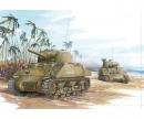 1:35 Sherman M4A2 Tarawa