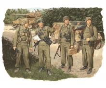 1:35 Panzergrenadiers, Panzer Lehr Div.