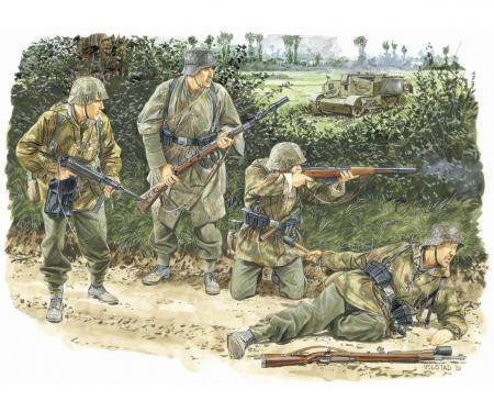 carson 1:35 WWII Fig.-Set Ger.Kampfgr.v.Luch(4)