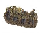 carson 1:35 Infantry, HG Div.