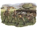 1:35 Panzergrenadier, LAH Div.(Kursk'43)