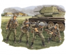 carson 1:35 Panzergrenadier, LAH Div.(Kursk'43)