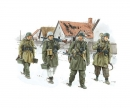 carson 1:35 Panzergrenadiers Wking Division '45