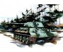 1:35 T-34/76 Mod. 1941