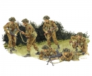 1:35 British Infantry (Normandy 1944)