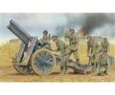 carson 1:35 Mechanised Towing 15cm s.IG.33 Inf.