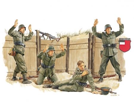1:35 Georgien Legion (Normandy 1944)