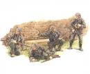 carson 1:35 Hohenstaufen Division (Normandy'44)
