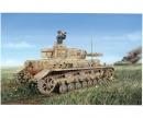1:35 Pz.Kpfw.IV Ausf.F1(F) w/Magic Track