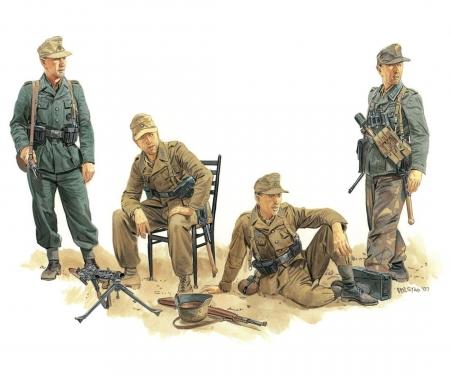 1:35 Panzergrenadier, Italy 1943-45