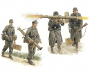 1:35 German Antitank Team/Panzerschreck