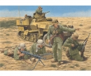 1:35 Afrika Korps Pz.Gren. El Alamein'42