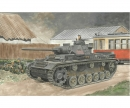 1:35 Pz.Kpfw.III Ausf.J (w/Magic Track)
