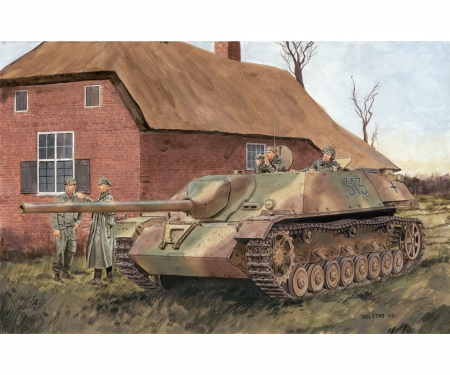1:35 Jagdpanzer IV L/70(V)