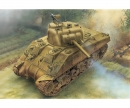 1:35 M4 Sherman 75mm Normandy