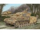 1:35 Pz.Kpfw.IV Ausf.H Late Production