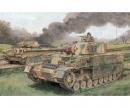 1:35 Pz.Kpfw. IV Ausf. J Last Production