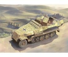 1:35 Sd.Kfz.251/17 Ausf.C /Command Vers.