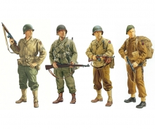 1:35 Allied Force Eto 1944