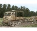 1:35 German RSO/1 Tractor