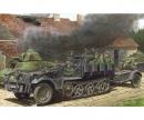 1:35 Sd.Kfz.10/4 f.2cm FlaK 30 1940 Prod