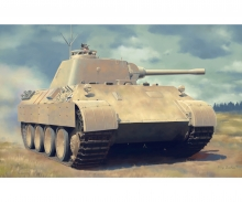 1:35 Pz.Beob.Wg.V Ausf.D Early Product.