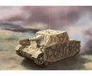 1:35 Sturmpanzer Ausf.I als Befehlspanz.
