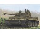 """carson 1:35 Tiger I """"131"""" s.Pz. Abt.504 Tunisia"""