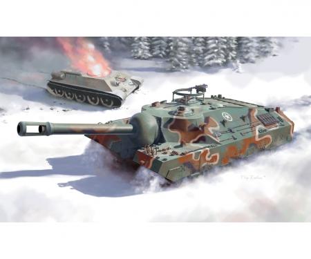 1:35 T95 Super Heavy Tank