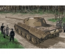 1:35 Panther Ausf.D V2 Versuchsserie
