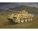 1:35 Bergepanther w/Pz.Kpfw.IV turret