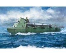 "carson 1:35 IJN SpecialType4 ""Ka-Tsu"" w/Torpedo"