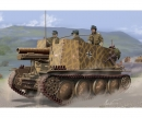 1:35 Sd.Kfz.138/1 Geschützwagen 38 H