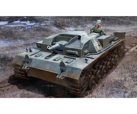 1:35 StuG.III Ausf.A, Michael Wittmann