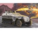 1:35 Sd.Kfz.251/16 Ausf.C Flammpanzerwag