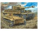 1:35 Pz.Kpfw.VI Ausf.E Tiger I Mid Prod.