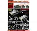"carson 1:35 PLA ""Gongchen"" Tank (Captured Type)"