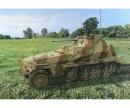 carson 1:35 Sd.Kfz.250/9 Ausf.A le.S.P.W (2cm)