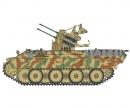 carson 1:35 FLAK PANTHER Ausf.D s.Pz.Jg.Abt.653
