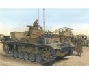 carson 1:35 DAK Pz.Bef.Wg.III Ausf.H (SmartKit)