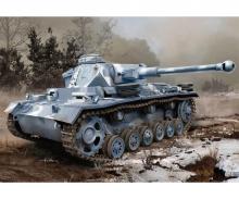 carson 1:35 Pz.Kpfw.III Ausf.K